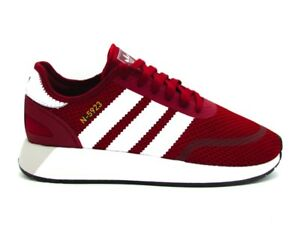 Details about Adidas n-5923 Sneakers Maroon White db0960- show original title