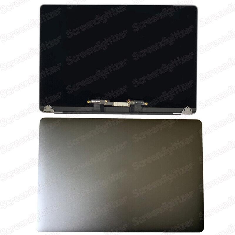 MRE82LL/A For MacBook Air Retina A1932 2018 EMC3184 LCD Screen Replacement Grey