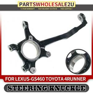 Salem Front Right Steering Knuckle for Lexus GX460 Toyota 4Runner FJ Cruiser