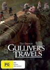 Gulliver's Travels (DVD, 2006)