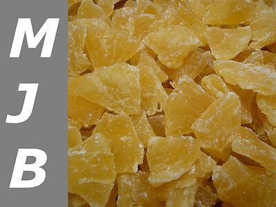 1kg Ananas Stücke,getrocknet gezuckert,kandiert,Bromelain,Enzyme,,Müsli