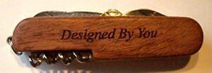 Personalized-8-Function-Rosewood-Pocket-Knife-Laser-Engraved