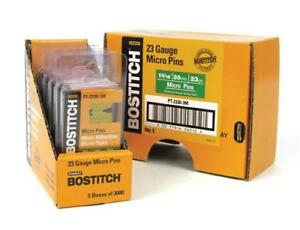 Bostitch-PT-2330-3M-Pin-Nails-23-Gauge-1-3-16-034-3000-Count