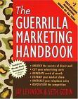 Guerrilla Marketing: The Guerrilla Marketing Handbook by Seth Godin and Jay Conrad Levinson (1994, Paperback)