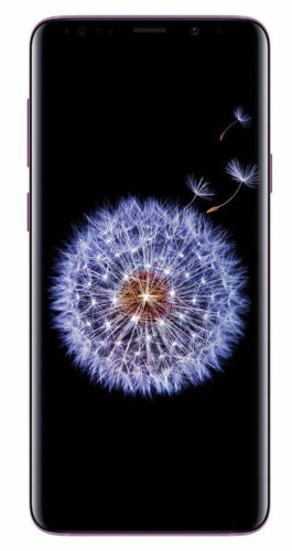 Samsung Galaxy S9+ SMG965 64GB Lilac Purple Smartphone AU Stock