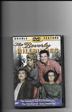 """THE BEVERLY HILLBILLIES, DVD """"2 SHOWS ON ONE DVD"""" NEW SEALED"""