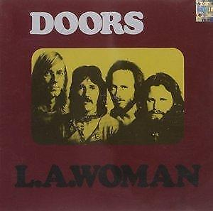 The-Doors-L-A-Woman-Expanded-40th-Anniversary-NEW-CD