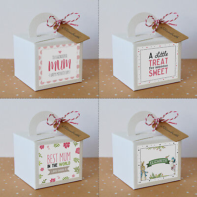 Best Mum Personalised Mother S Day Gift Box For Mummy Nan Gran Granny Nana Ebay