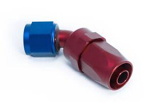 Aluminum-Fitting-Dash-10-45-Blue-Red-7-8-14UNF-AN10-JIC10