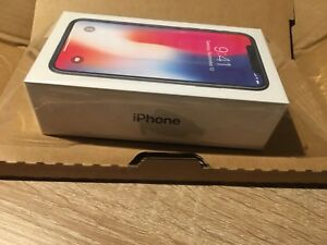iPhone X 256Gb Space Grau / Space Gray Neu/New SIMLOCK FREE Brandnew NEU - Alsdorf, Deutschland - iPhone X 256Gb Space Grau / Space Gray Neu/New SIMLOCK FREE Brandnew NEU - Alsdorf, Deutschland