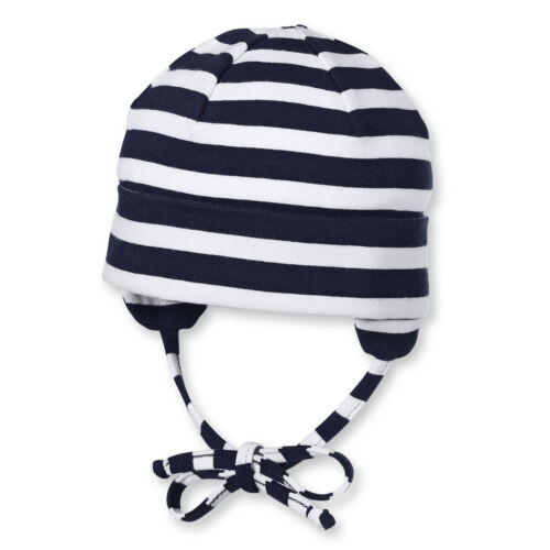 Sterntaler Babymütze Erstlingsmütze Baby Mütze Jerseymütze  Beaniemütze 1501700