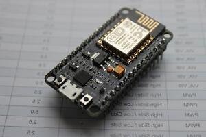 NodeMcu-Lua-WIFI-Internet-of-Things-development-board-based-ESP8266