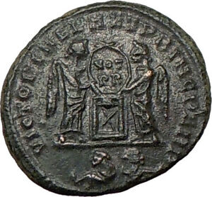 CONSTANTINE-II-Jr-son-of-Constantine-I-Ancient-Roman-Coin-VICTORIES-i22122