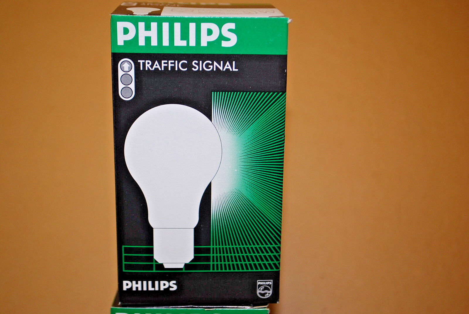 PHILIPS  51A19 RR TS Ring Reflector Traffic Signal Bulbs 51W 120V S4727