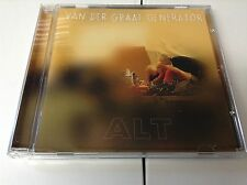 Van Der Graaf Generator : Alt CD (2012)