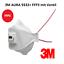 Indexbild 1 - 3M Aura FFP3 Atemschutzmaske 9332+ 9322+ 8822 FFP2 Masken Mundschutz Moldex Uvex