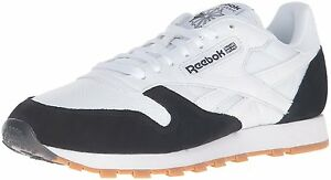 Image is loading Reebok-AR1894-Mens-CL-Leather-Spp-Fashion-Sneaker-