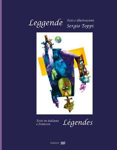 Sergio-Toppi-LEGGENDE-incisione-Edizioni-Papel