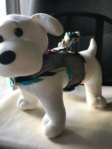 Hawaiian Cool Mesh Dog Harness with Matching Leash for Dog XS - L