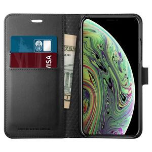 spigen iphone xs card case