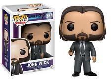 Pop! Movies: John Wick: Chapter 2 #387 Vinyl Figure by Funko