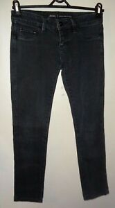 RIDERS By LEE LOW SUPER SKINNY INDIGO RINSE STRETCH JEANS Size 9 NWT
