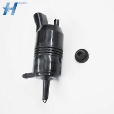 Genuine GM 89001122 Windshield Washer Pump
