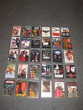 LOT of 30 Motion Picture and TV Soundtrack Cassettes NEW