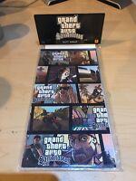 Grand Theft Auto Gta San Andreas Gift Wrap Rare