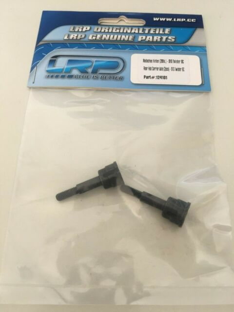 LRP Electronic 124101 - S10 Twister 2Stk. Radachse hinten