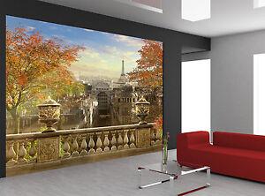 Paris Montmartre Wall Mural Photo Wallpaper GIANT DECOR Paper