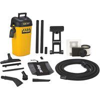 Shop-vac® Wall Mount Wet/dry Vacuum