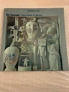 The Rascals Once Upon A Dream LP Vinyl Record - Atlantic SD-8169