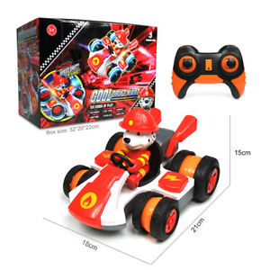 RC-Drift-Car-Cool-deriva-Kart-Six-tipos-de-control-remoto-de-jugar-juguete-Reino-Unido-stock-RTR