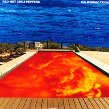 Red Hot Chili Peppers - Californication 2x 180g vinyl LP IN STOCK NEW/SEALED