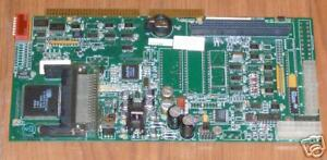 Merit-Megatouch-Maxx-034-Wide-034-I-O-Board-Assembly-Audio