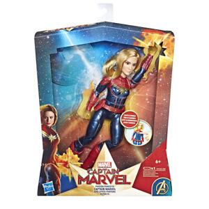Capitana-Marvel-Juguete-Heroe-Muneca-electronica-Capitana-Marvel-Foton-Fx