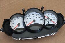 Porsche 986 Boxster Instrument Control Panel Cluster Unit 2000-2001 Tiptronic *