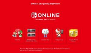 Nintendo-Switch-Online-1-ano-de-membresia-AUS-en-todo-el-mundo-EXP-3rd-de-Julio-de-2021