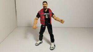 1999 JAKKS PACIFIC WWE WWF MICK FOLEY COMMISSIONER WRESTLING ACTION FIGURE
