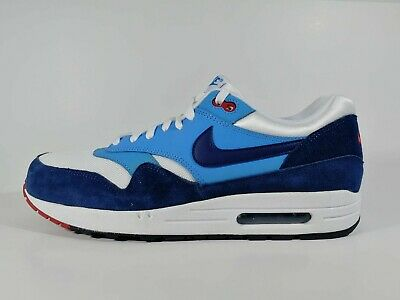 Nike Air Max 1 Essential Shoes size 11,12US 45,46EU New with box | eBay