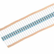 14w 25 Watt 1 Tolerance Metal Film Resistor 20 Pieces Usa Seller
