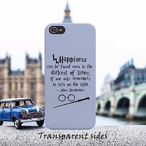 Harry-Potter-Bonheur-citation-Telephone-Etui-Housse-Pour-iPhone-Samsung-Huawei-Nokia