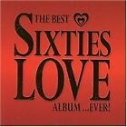 Various Artists - Best Sixties Love Album In The World...ever The (1999)