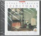 Great American Spirituals 0077776466927 by Battle CD