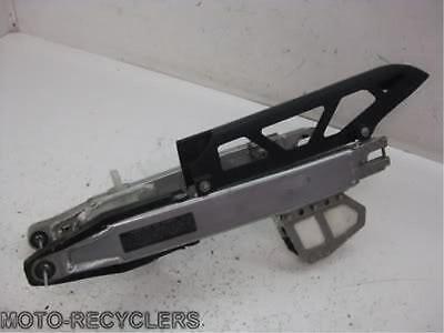 07 KLX250 KLX 250 swingarm swing arm  7