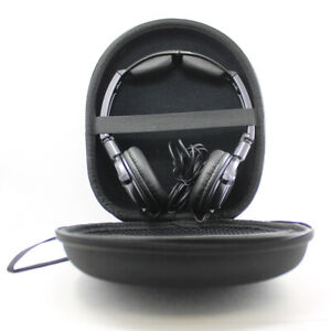 Hard-Carrying-Case-Travel-Bag-Pouch-Case-for-On-Ear-Swivel-Foldable-Headphones