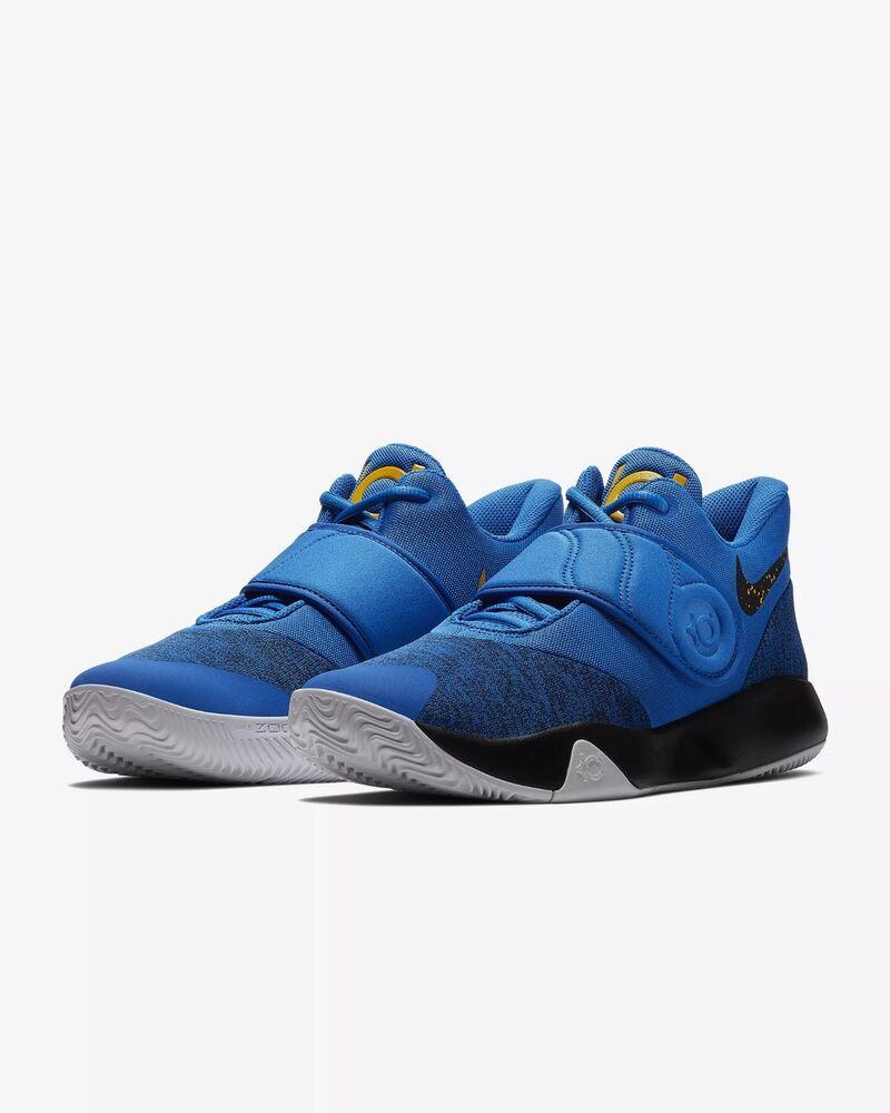 AA7067-401 Nike KD Trey 5 VI Durant Basketball Signal Bleu/blanc Tailles  8-13 NIB