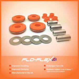 MGF Front /& Rear Bush Kit  in Poly Polyurethane Flo-Flex