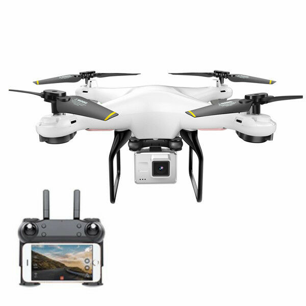 DM DM106 WiFi FPV With 2MP 0.3MP Camera Altitude Hold RC Drone Quadcopter RTF